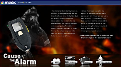 Interactive: Cause for Alarm