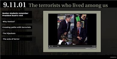 Special Report - September 11